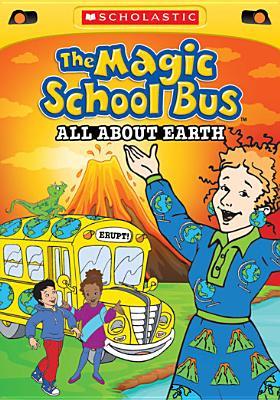 MAGIC SCHOOL BUS:ALL ABOUT EARTH BY MAGIC SCHOOL BUS (DVD)