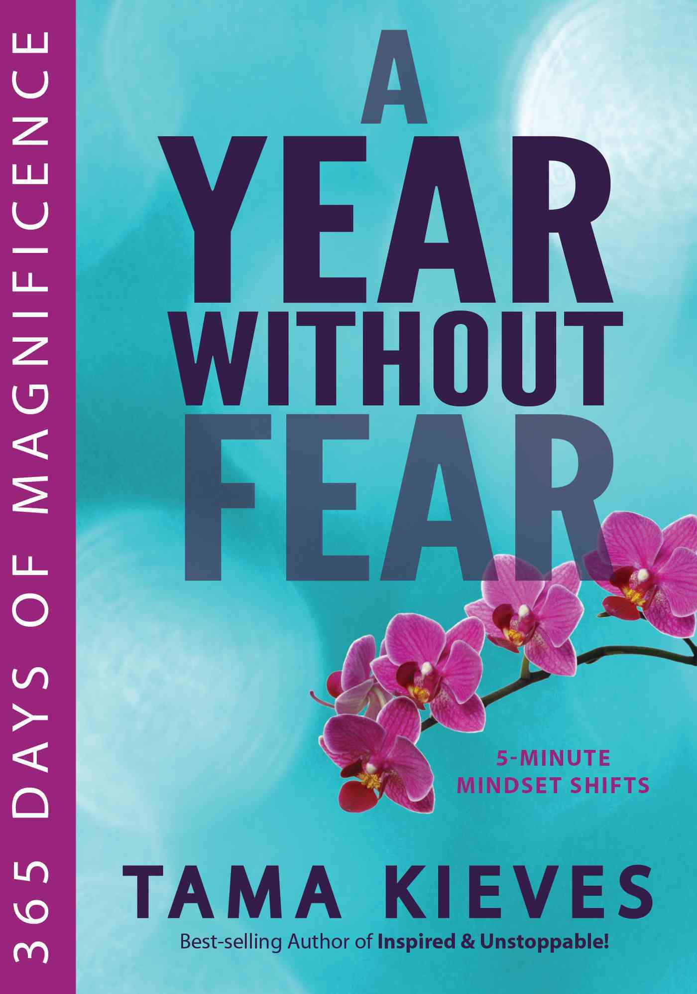 A Year Without Fear By Kieves, Tama